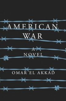 American War book cover
