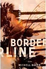 Borderline Book Cover