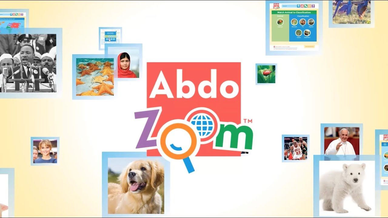 image of abdo zoom screen shot