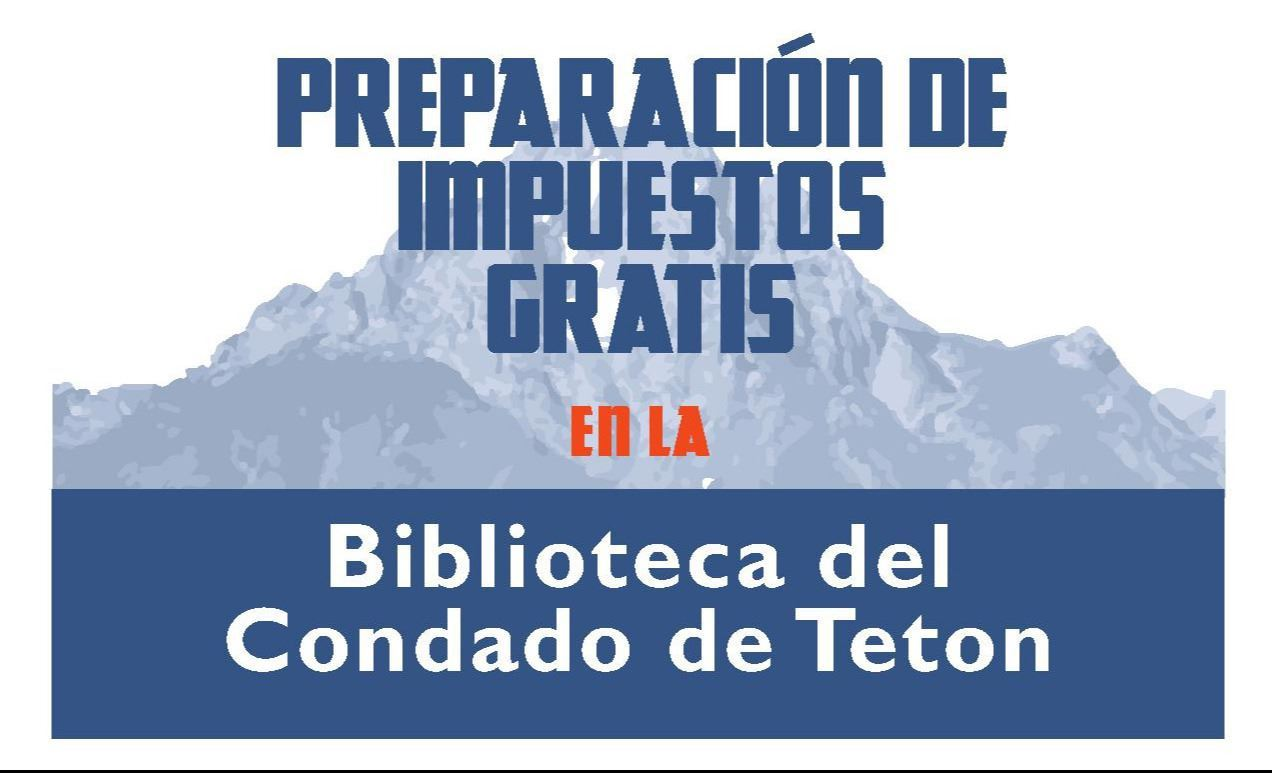 image of Spanish tax prep logo