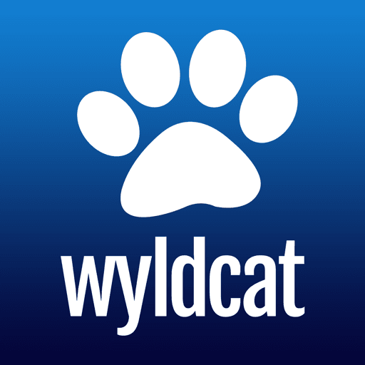 image of wyldcat mobile app logo