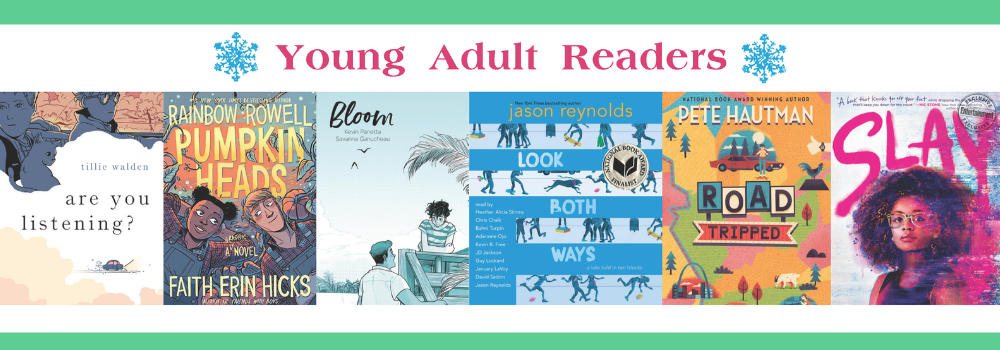 young adult readers