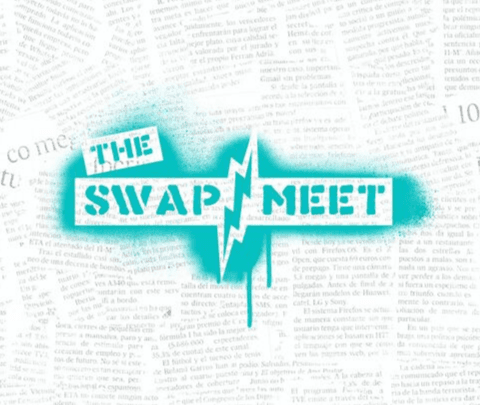 image of Swap Meet logo