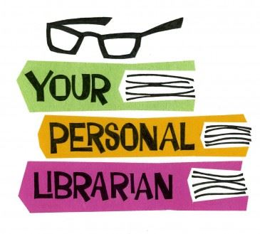 Your Personal Librarian