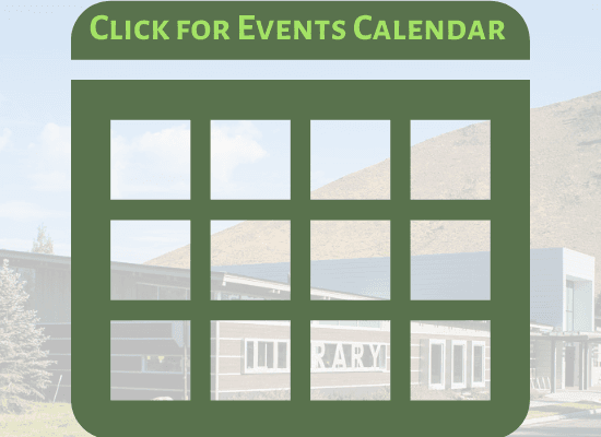 "image of calendar with the words ""click for events calendar"""